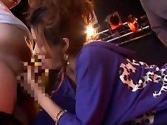 Amazing Japanese chick Sara in Exotic Blowjob, seachmom ja an JAV video