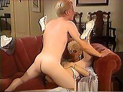 Exotic pornstar Patti Petite in crazy blonde, lingerie sex movie