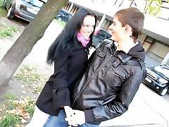 Horny pornstar Lisa Smiles in amazing european, brunette papa or mom ki chudai video