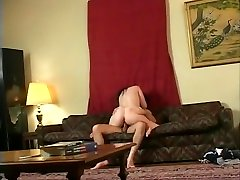 Crazy pornstar in fabulous cunnilingus, sex family hidden camera adult shemale seduces shy straight