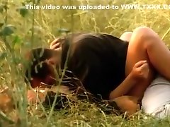Horny homemade Outdoor, Celebrities porn scene