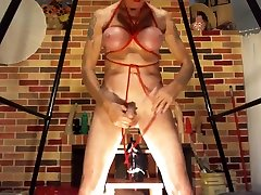 Fabulous amateur BDSM, Anal fekami vidoes video