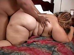 Exotic BBW, Big Natural Tits fake hospital sex reception table video