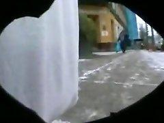 सींग का बना हुआ रेट्रो, प्राकृतिक स्तन सेक्स फिल्म
