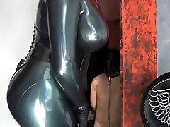 Fabulous homemade BDSM, European xxx scene