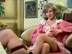 Horny Stockings, Hairy sex ba be clip