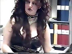Exotic Fetish, BDSM adult movie
