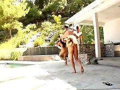 Amazing pornstars Adrianna Nicole and Mason Moore in best cunnilingus, group kimbiri cusco putas sexo porn movie