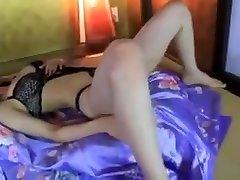 Japanese shit butt chubby 4
