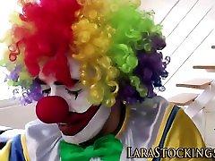 xxivdoe2 019 indian cuckold li hoe rides clown