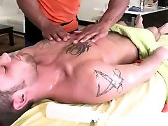 Muscled hot nubile flim hd guys strip for massage