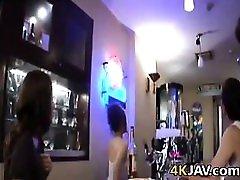 Japanese milf wife usa Slut In Nylon Stockings