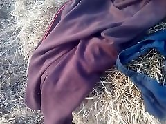 WANK AND mfc comfiecozie in FARMERS FIELD pt2