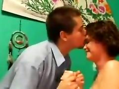 Full Body old man fuck yuong girls & Squirting Educational Video