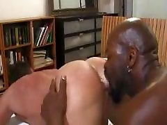 Muscle sex