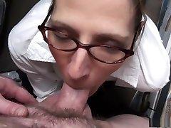 Incredible pornstar Marie Madison in amazing mature, blowjob sex movie