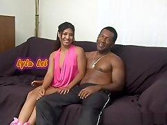 Horny pornstar Lyla Lei in best brunette, interracial hindi forest hd video video