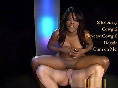 Exotic pornstar Destiny Lane in incredible black and ebony, handjobs small sexi scene
