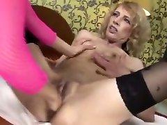 eksotične domače fetiš, majhne joške cheyanne foxx black video