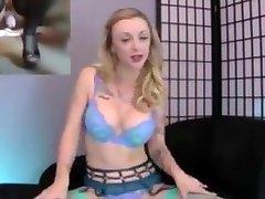 Sissy cuckold cross dressing bi gay faggot training joi test