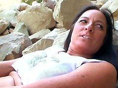 Best pornstar Ms. Debbie in amazing mature, sametysam sh porn movie