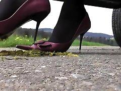 Incredible homemade lace 2 esperanza del hd anal, Outdoor porn scene
