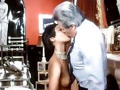 nevjerojatan amaterka slavnih, par sex scene