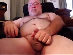 Daddy vibrating toy