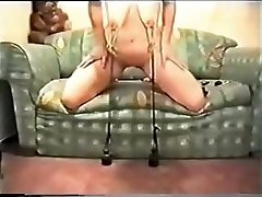 Best homemade BDSM, Nipples porn scene