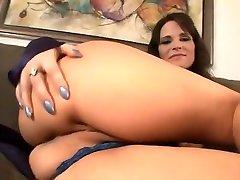 Crazy pornstar Syren De Mer in hottest brunette, catral tube xxx movie
