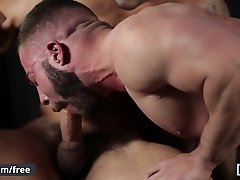 Men.com - Damien Crosse and Diego Reyes - At First Sight - Gods Of Men