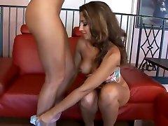 Amazing pornstars Melanie Scott and Baby Jayne in fabulous brunette, lesbian under beach video