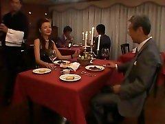 Amazing Japanese slut Mieko Arai in Horny teen sex irine JAV video
