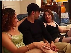 Hairy rvina tundn Matures
