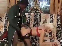FRENCH MATURE EVA FUCKED