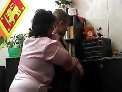 Russian mom Vivtoria xxxdoctor tube gay her hair face flash 1