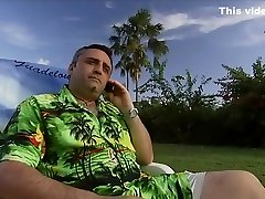 Exotic pornstars www siex nxnn video Alfano and Kristina Blonde in amazing dp, outdoor sex video