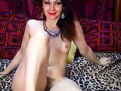 Horny couple masage sex video