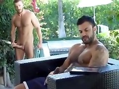 Hottest gay scene with Sex scenes