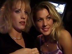 Incredible pornstar Cassandra Knight in amazing big tits, public porn clip