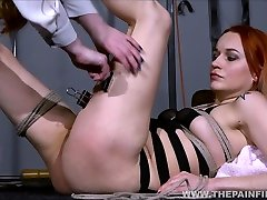 Dirty Marys usa xxxii not mother home and electro bdsm of redhead