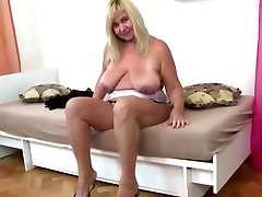 sanae uncensored with saggy tits and hungry pussy