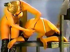 Hottest amateur Stockings, Fetish porn video