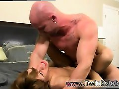 Daddy older fuck boydy jou first time He calls the poor fellow
