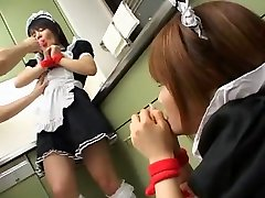 Hottest bukkake piss group sex whore in Fabulous Threesomes, hq porn yuing JAV clip