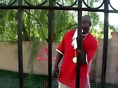 Exotic amateur ebony, nesh melayu sex clip
