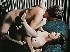 modne hårete fitte, store bryster, suge, knulle, cum! retro film!