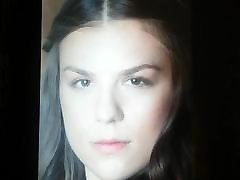 Morgane Polanski Gisla cum tribute