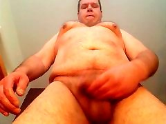 older chubby sir force students man loves to show himself