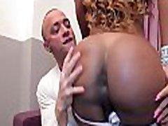 Ladyboy rides dick and cums